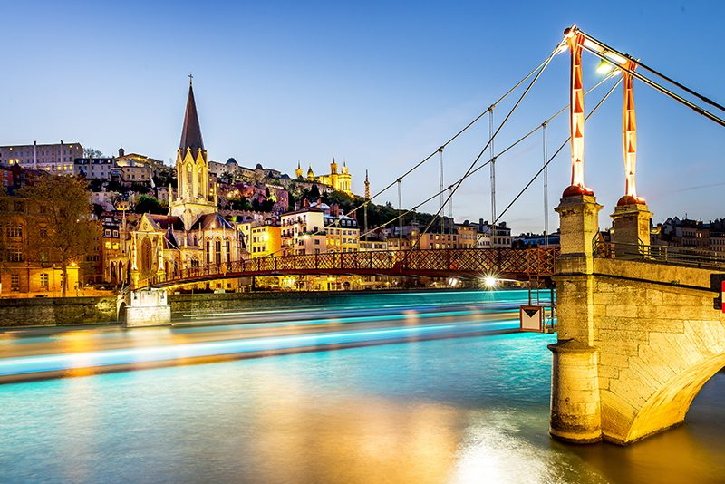 Living your Best Gay Life in Lyon: The Ginsiders Tips