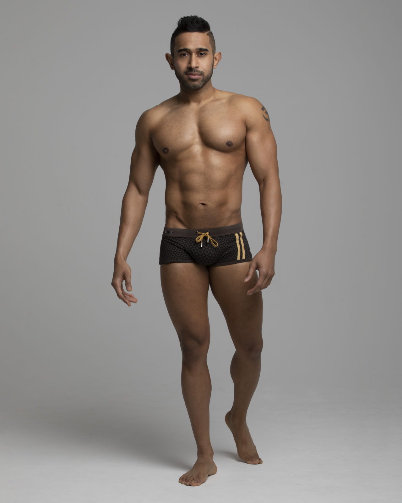 Mike Singh, Best Gay Life mr muscle